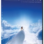 DVD cover for A Life Ascending