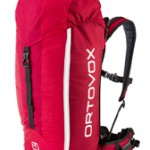 Ortovox Thunder35 backpack. NOT ABS compatible.