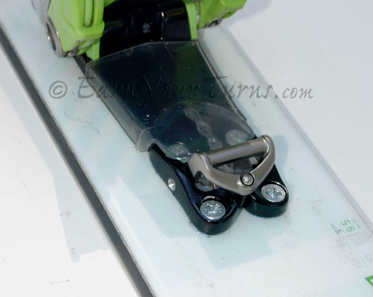 Telemark Binding Review Black Diamond S O1 Earnyourturns