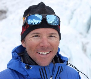 Chris Davenport, big mountain skier, joins Scarpa as ambassador