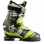 Scarpa's Terminator-X - a T2 for NTN - TX for short.