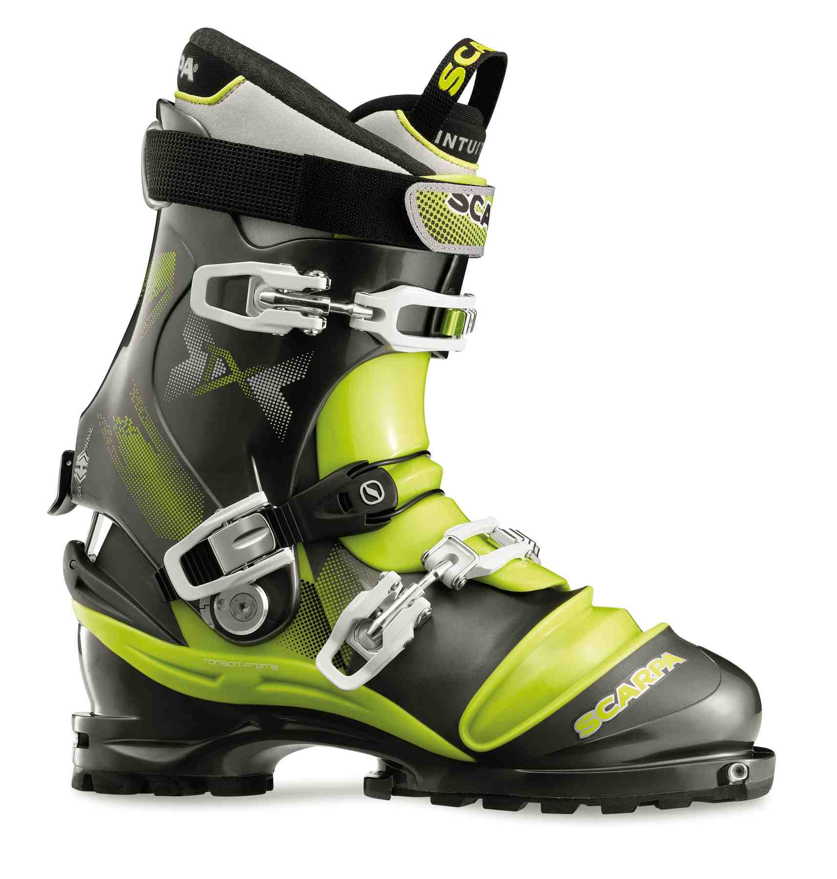 Telemark Boot Review Scarpa S Tx A T2 For Ntn