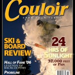Couloir Vol. XIX-3, Dec. 2006