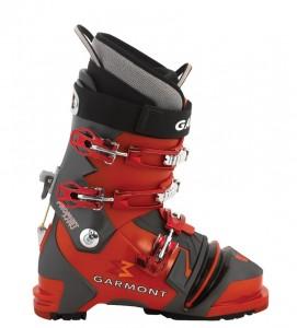 Garmont Prophet - NTN ski boot
