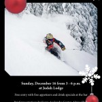 Sponsored by Sugar Bowl, ASI, & Sierra Snowkite Center