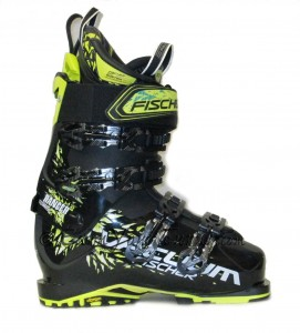 Fischer Ranger alpine touring boot for 2012/13
