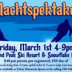 Another Nachtspektakel comes to Tahoe.