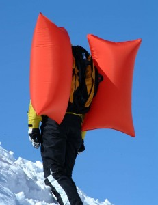 Avalanche Airbag Packs offer serious insurance, but no guarantees.
