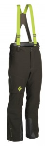Black Diamond's Dawn Patrol Touring Pant for 3 Franklin$.