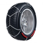 "A cable running through the hoop on the inside sidewalls of the tire makes all ""go."""