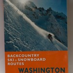Washington routes for ski tours.