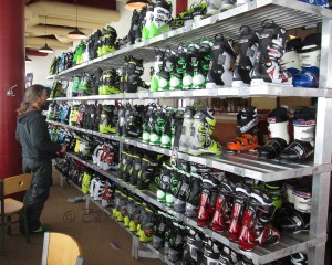 Getting the right boot means narrowing down the choices.