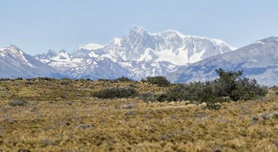 Mount Cochrane (12,159')