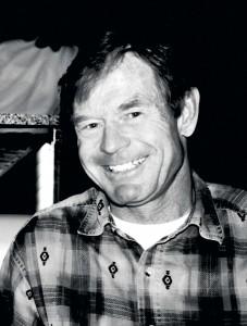 Rick Borkovec.