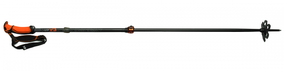 G3's VIA - a backcountry ski pole worth a closer look.