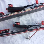 "Meidjo. Skis great, tours better, but causes ""boot jack."""