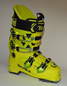 Tecnica's new king o' the hill: Zero-G. Light. Powerful. Skintastic.