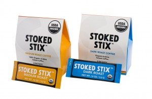 Get stoked. Smooth, rich and strong without specialized cookware. Add hot water and serve.